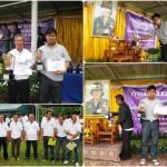 Princess Cup di Bangkok 5-6 Mei 2012