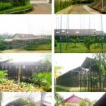 Kandang ternak Radja BF Palembang