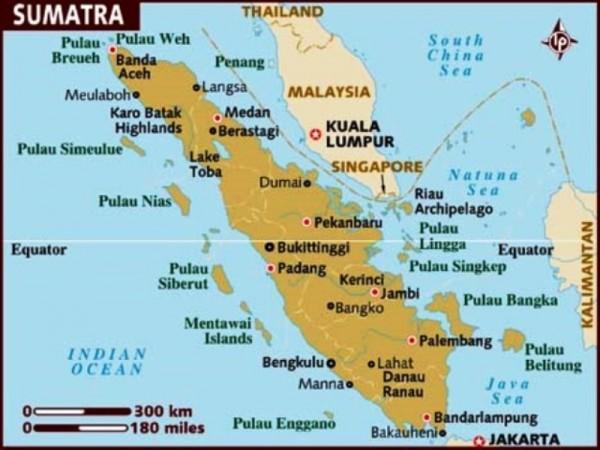 sumatra-maps
